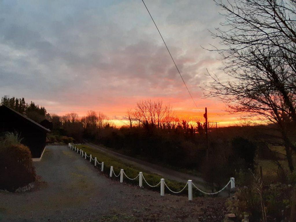 14 sunrise