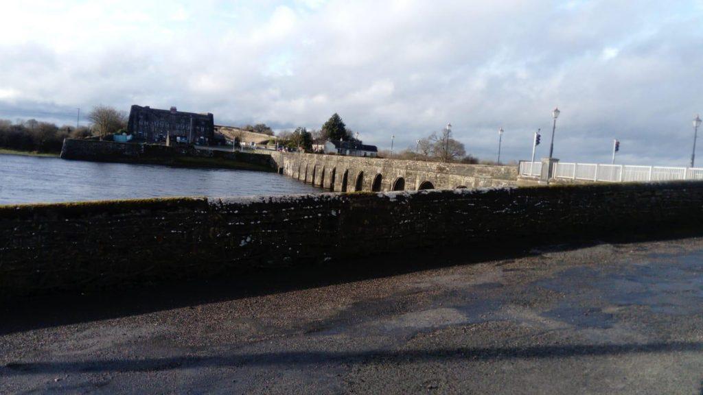 17the bridge over the Shannon